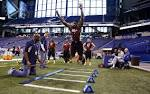 Gamecocks At NFL Combine Recap - South Carolina Gamecocks