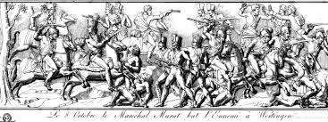 Battle of Wertingen