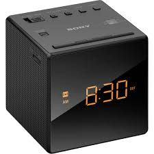 Sony Under Cabinet Kitchen Cd Clock Radio by Tabletop Audio B U0026h Photo Video