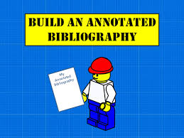 Annotated Bibliography   National History Day        LibGuides at     Annotated Bibliography Primary And Secondary Sources Example Winding
