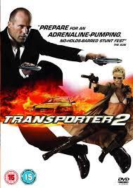 Le Transporteur 2 (El transportador 2)