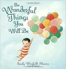 Amazon com  The Wonderful Things You Will Be                    Amazon com
