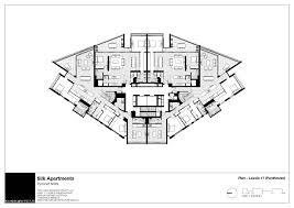 gallery of silk apartments tony caro architecture 33