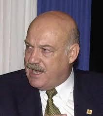 Luis Ángel González Macchi
