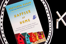 Happier At Home by 10 More Great Biographies Read Me