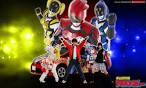 Hikonin Sentai Akibaranger ขบวน (ไม่เป็นทางการ) อากิบะเรนเจอร์ ...