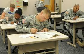 Exams Testing Archives   DANTES Military
