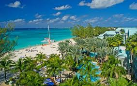 Map Of Western Caribbean by Five Sun Drenched Caribbean Islands To Visit This Winter Minitime