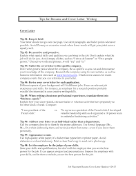 Tips For Writing Resumes  free resume writing templates  bitwin co     happytom co