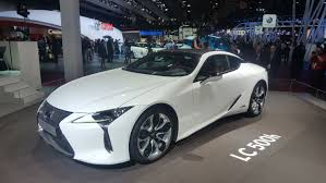 lexus v8 engine for sale gauteng paris motor show the cars destined for sa soon cars co za