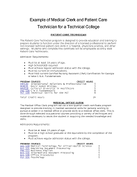 resume objective for pharmacist central service technician resume sample free resume example and patient care technician resume template