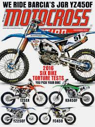 motocross action magazine subscription motocross action magazine have you seen the new mxa see what you