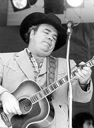 actor Hoyt Axton - not her