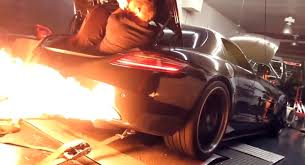lexus twin turbo accident twin turbo mercedes benz sls amg shoots massive flames on the dyno