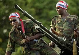 La Guerra en Costa de Marfil, el drama que Libia no deja ver