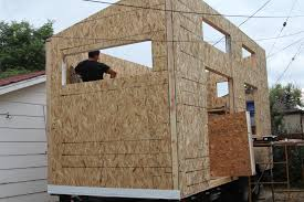 Sips Cabin Artisan Tiny House Sips Package S2s Model Close To Home Housing