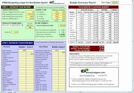 Software For Spreadsheets Free U0026 Simple Budget Software For Real Estate Agents Youtube