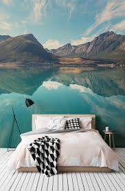 11 larger than life wall murals wall murals mountain landscape