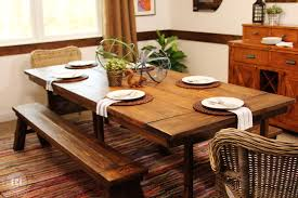 Kitchen  Kitchen Table Sets With Bench  Piece Dining Set Cheap - Ashley furniture dining table with bench