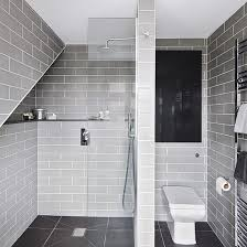Modern Grey Bathroom Ideas Grey Bathroom Ideas To Inspire You Ideal Home