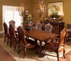 Beautiful Tuscan Dining Room Sets Ideas Design Ideas Trends - Tuscan dining room