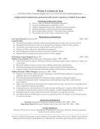 Executive Summary Resume Example Template Executive Secretary Resume Examples Templates 14803656 U Splixioo