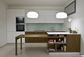 Save Space In Your Kitchen With This Amazing Sliding Table - Table in kitchen