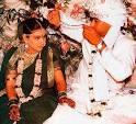 kajol married
