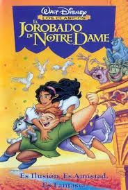 El Jorobado De Notre Dame (1996) [Latino]