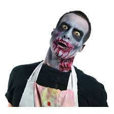 Great Costuming All Zombie Pinterest Zombie Halloween