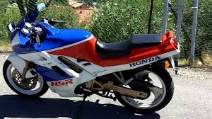 gallery of honda nsr