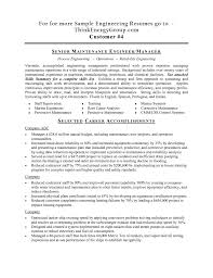 Resume Samples Of Software Engineer by 100 Resume Sample For Experienced Software Engineer Resume