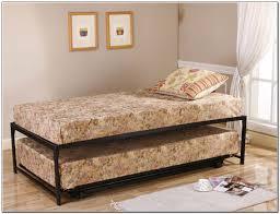 Full Size Trundle Bed Frame Toddler Trundle Bed Frame Beds Home Design Ideas Qqnky4xbnb4344