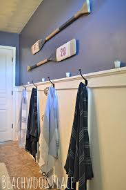 nautical bath towels towel beachwood place nautical bathroom retreat