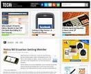 Tech Blogs Web Designers...