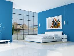 Blue Bedroom Colors Latest Gallery Photo - Bedroom colors blue