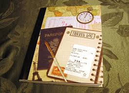 writing a composition paper how to make a customized journal with a composition book 8 steps
