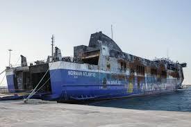 MS Norman Atlantic