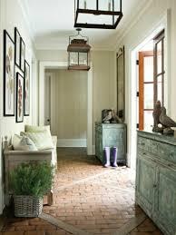 Rustic Home Interior Bedroom Vintage Coastal Home Interior Design With Rustic Blue