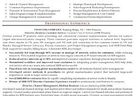 Sample Resume Telecom Project Manager Sample Customer Service Resume  Example Resume Software Project Manager Resume Sample Resume Resource