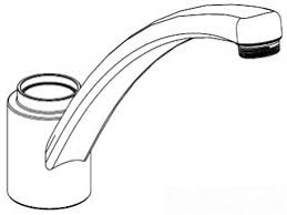 My Kitchen Faucet Is Leaking 100 Kitchen Faucet Diagram Wall Mount Kitchen Faucets