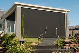 Titan Sheds Ipswich Qld by Aussie Alfresco Cafe Blinds Australia Wide Franchises