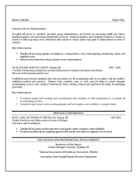 Resume Sample For Human Resource Position resources specialist resume