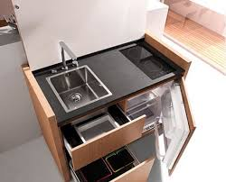 Space Saving Kitchen Furniture by Contemporary Kitchen Design For Small Spaces Furniture Elegant