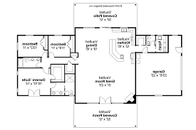 Simple House Floor Plan Design Simple House Plans With Kitchen In Front On 51 Floor Plans For
