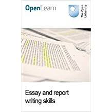 Essay and report writing skills