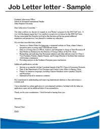 Application letter university sample Job Application Letter University Lecturer Job Application For Lecturer  Documentshubcom Cover Letter Application University Sample Essay