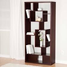 furniture extraordinary ideas for scandinavian bookshelves white