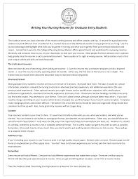 comprehensive resume sample for nurses graduate nurse sample resume sample resume new graduate lpn nurse phd biotech cover letter