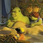 Shrek Fiona Wallpaper Nude and Porn Pictures – RealPornGirlz.